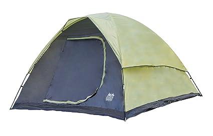 1ea7e6cd04 Amazon.com : World Famous Sports 10 X 10 X 72 Dome Tent : Sports ...