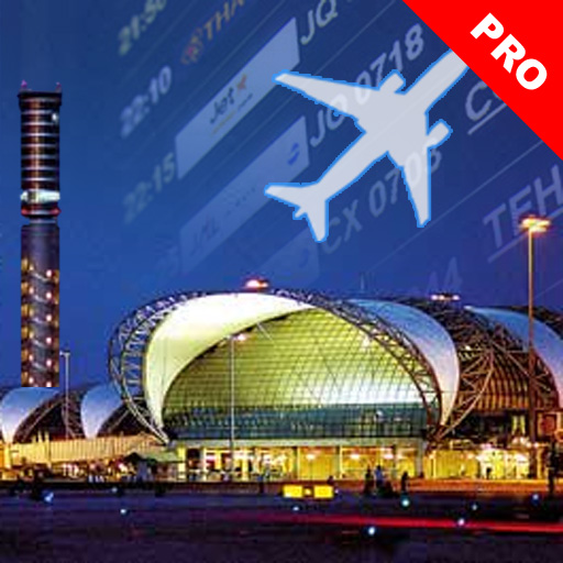 (Thai Airport Flight Info Pro)