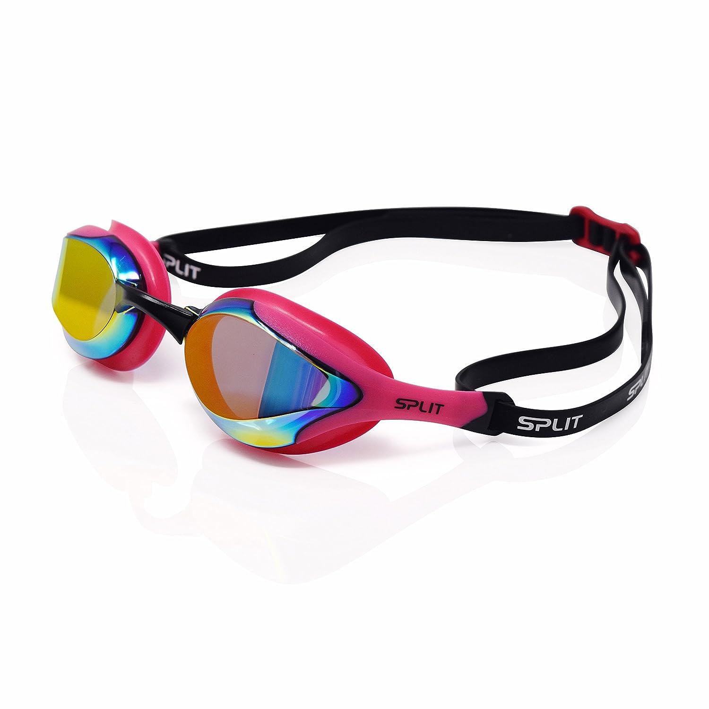 f5a8d463c527 Amazon.com   Fluidix Swim Goggles - Ultra Low-Profile
