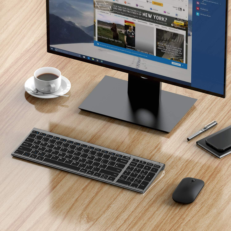 JANRI Replacement Laptop UK layout Keyboard for Toshiba Satellite C850 C850D C855 C855D C870 C875 C875D L850 L850D L855 L855D L870 L870D L875D L950 L950D L955 L955D P850 P855 Series