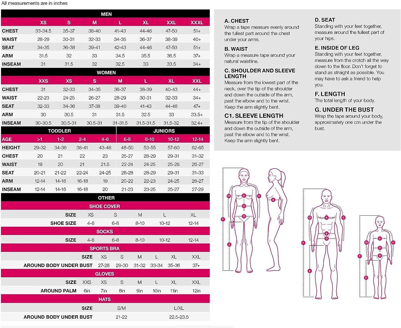 Mujer Craft Sportunterw/äsche Active Comfort RN Short Sleeve Ropa Interior