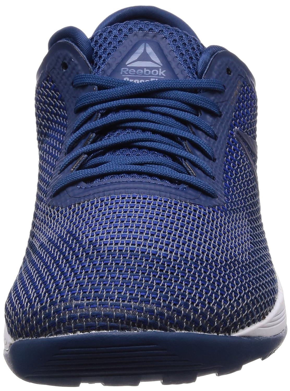 0c72218bf4b Reebok Men s R Crossfit Nano 8.0 Fitness Shoes  Amazon.co.uk  Shoes   Bags