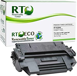 Renewable Toner Compatible Toner Cartridge Replacement HP 98A 92298A for Laserjet 4 5 Canon LBP 8N 860 1260 EX