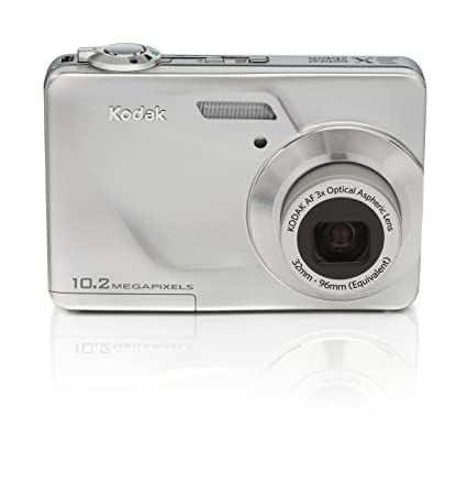 amazon com kodak c180 10 mp hd digital camera with 3x optical zoom rh amazon com Camera Kodak EasyShare C713 Manual Kodak Cameras Support