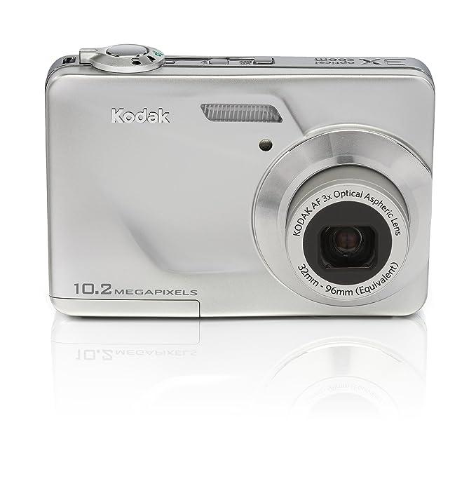 amazon com kodak c180 10 mp hd digital camera with 3x optical zoom rh amazon com  Kodak 10 Megapixel Camera
