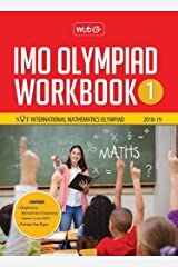 International Mathematics Olympiad Work Book (IMO) - Class 1 for 2018-19 Paperback