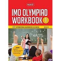 International Mathematics Olympiad Work Book (IMO) - Class 1 for 2018-19