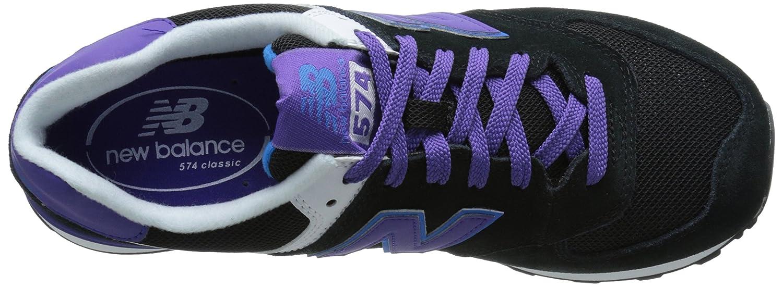 New Balance WL574 B - Zapatillas para mujer: Amazon.es: Zapatos y complementos