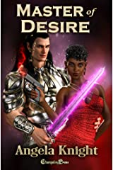 Master of Desire (Merlin's Legacy 6) Kindle Edition