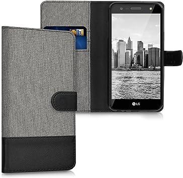 kwmobile Funda compatible con LG X power 2: Amazon.es: Electrónica