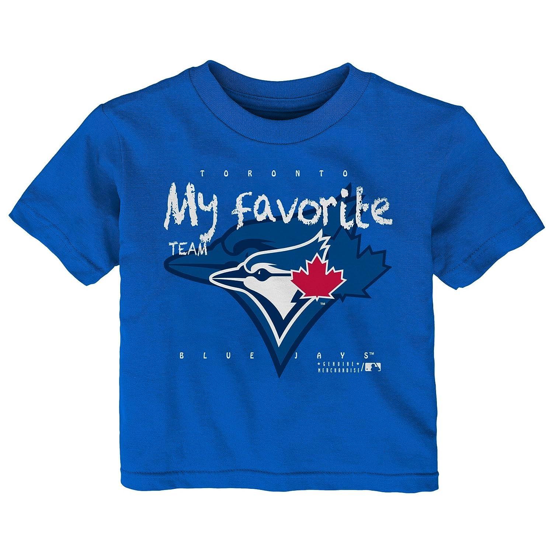 豪華 (Toronto Blue - Jays, 12 Favourite Months) - MLB Infant Boys Team