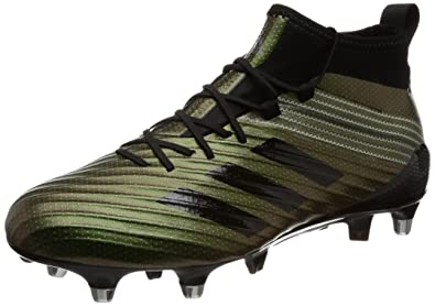 41a6da862 ... adidas Predator Flare SG Rugby Boots - Core BlackCore BlackGrey Five ...