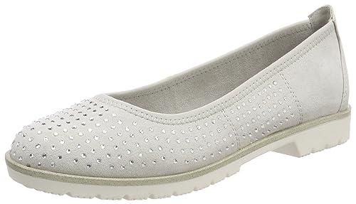 MARCO TOZZI 22114, Mocasines para Mujer: Amazon.es: Zapatos y complementos