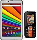 I KALL N3 ( White) with K99 (Orange) Combo