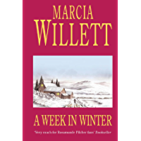 A Week in Winter: A moving tale of a family in turmoil in the West Country (English Edition)