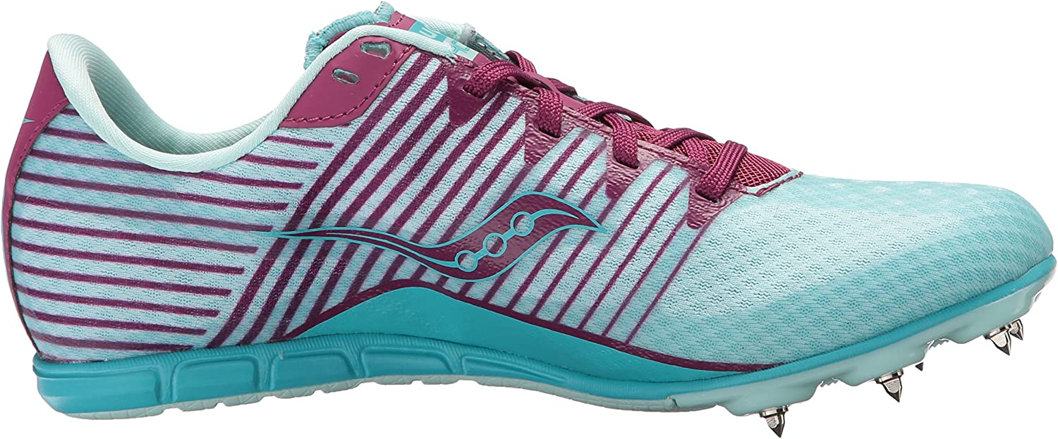 Saucony Womens Vendetta 2 Track and Field Shoe