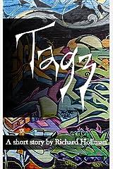 Tagz Kindle Edition