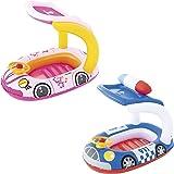 34103- Canotto per bambini - bestway, Colori Assortiti