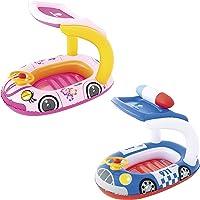 Bestway Gölgelikli Direksiyonlu Havuz & Deniz Botu - Baby Float
