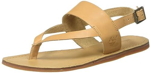 9fff8de98530 Timberland Women s Carolista Ankle Thongdoe Dry Gulch Wedge Heels ...