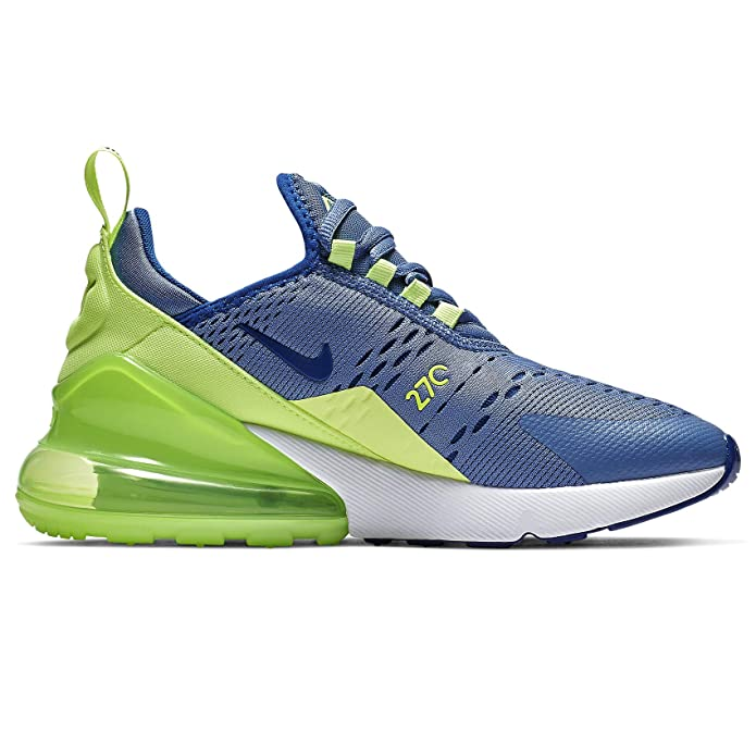 Nike Boys' Air Max 270 (Gs) Track & Field Shoes: Amazon.co