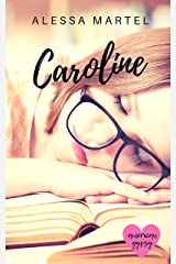 Caroline (American Gypsy Romance Book 8) Kindle Edition