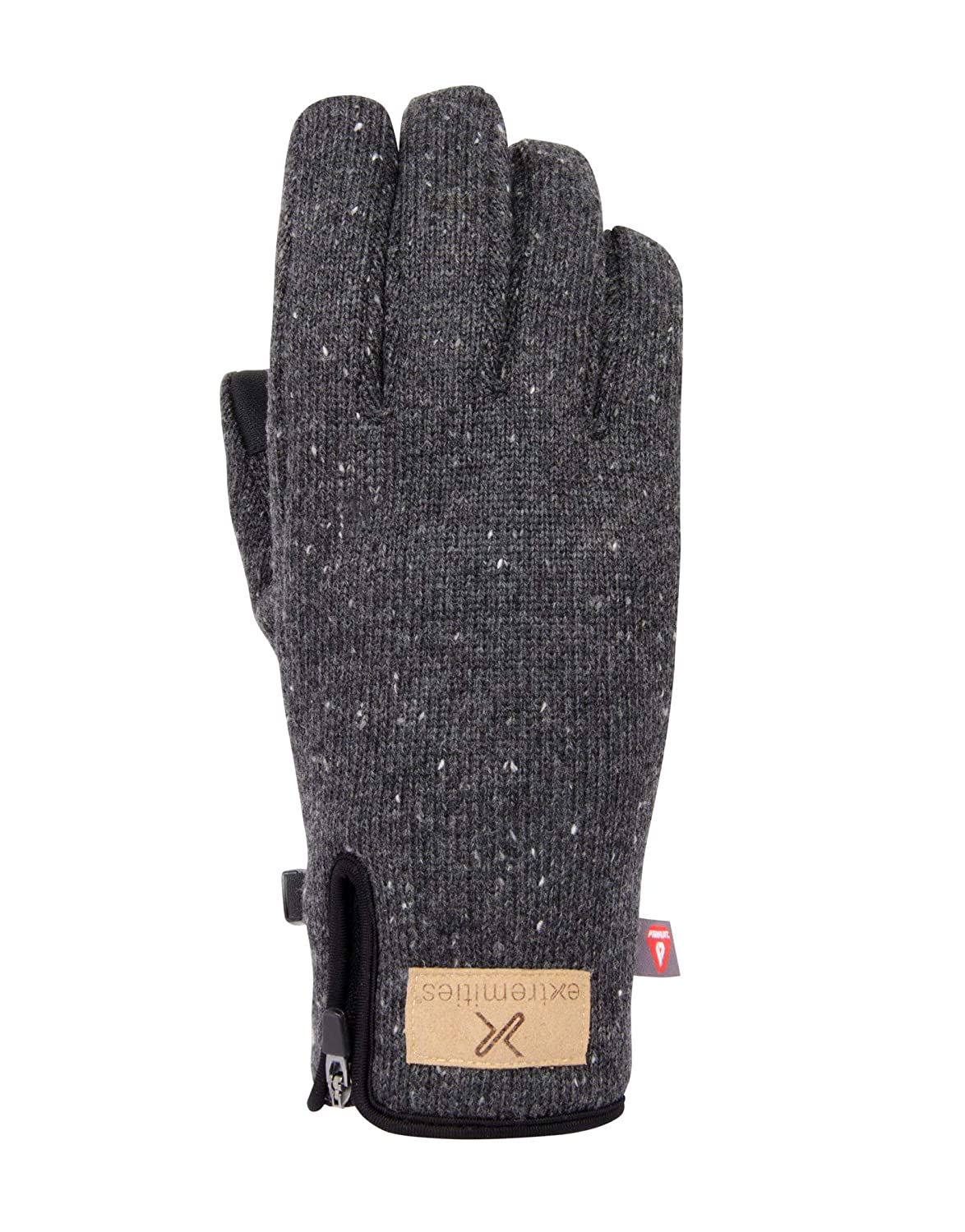 Furnace Pro Glove - Dark Grey Marl EXTREMITIES