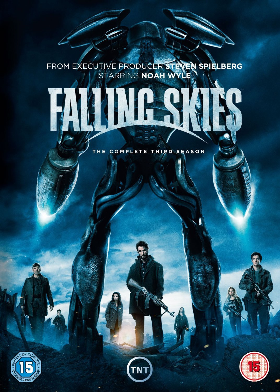 Falling skies season 3 dvd 2014 amazon noah wyle dvd falling skies season 3 dvd 2014 amazon noah wyle dvd blu ray voltagebd Images