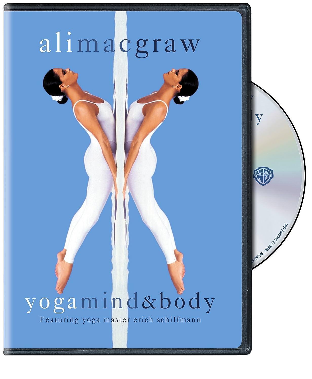 Ali Macgraw: Yoga Mind & Body Edizione: Stati Uniti Italia ...
