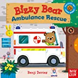 Bizzy bear do it yourself day amazon nosy crow benji board book 599 bizzy bear ambulance rescue solutioingenieria Images