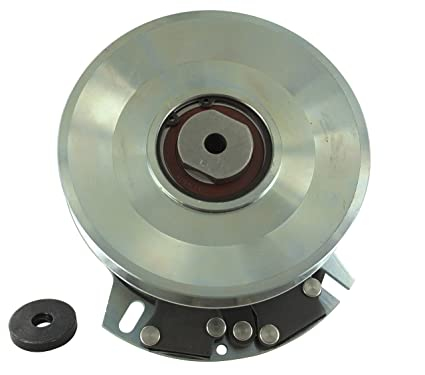 Amazon.com: New Discount Starter & Alternator PTO Clutch For John Deere Z245 Z255 EZtrak Mower: Automotive