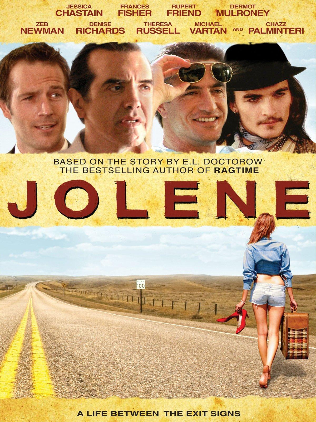 Resultado de imagen para jolene 2008