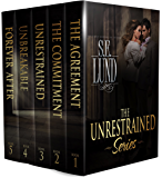 The Unrestrained Series Complete Collection: Books 1 - 5