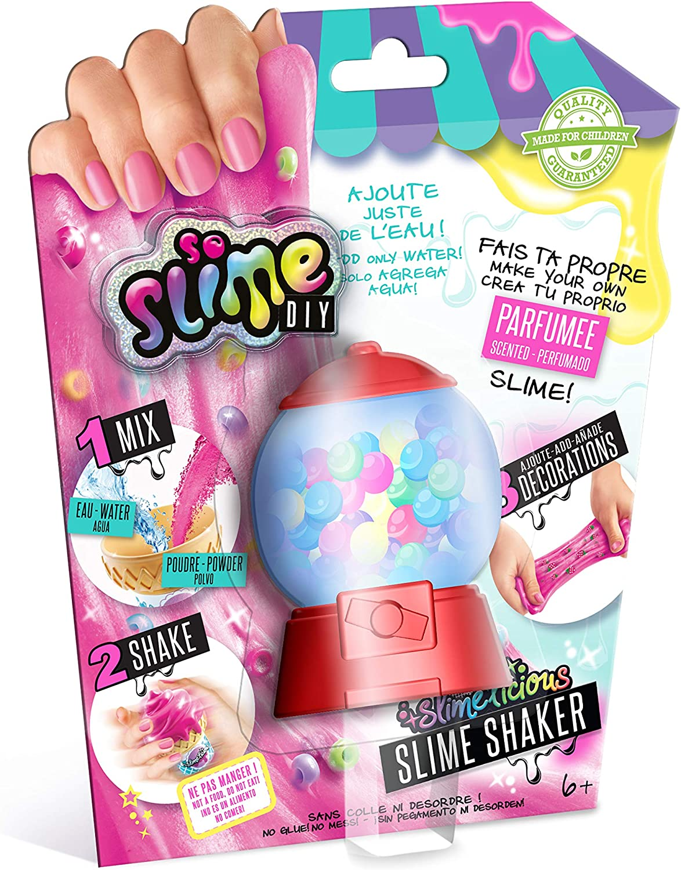 So Slime DIY SSC 053 Slime Assorted