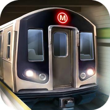 subway simulator game free download for pc