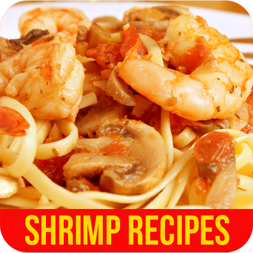 Shrimp Recipes Video ()