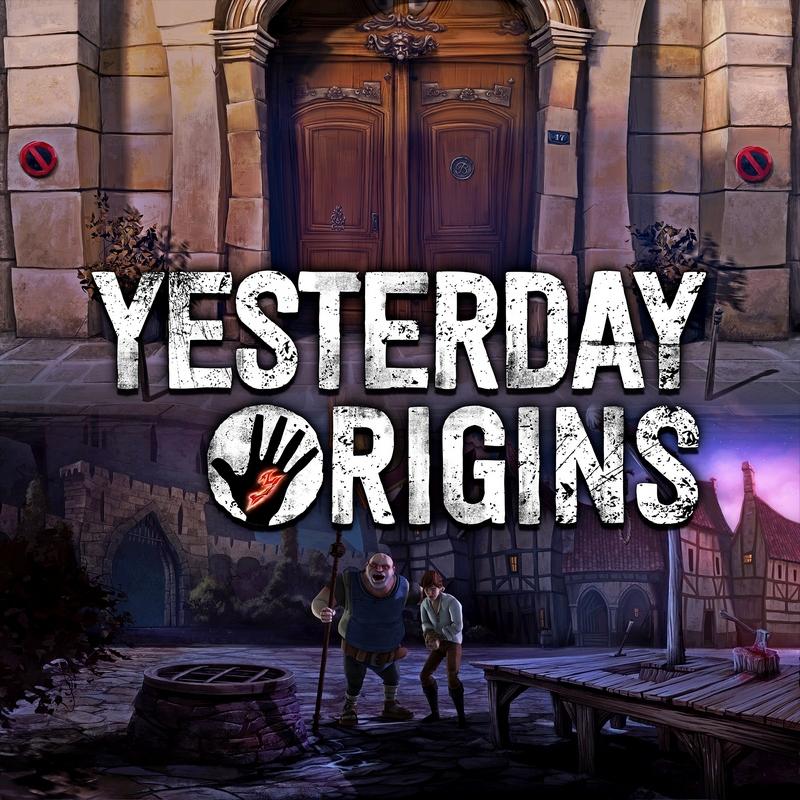 Yesterday Origins [Online Game Code] ()