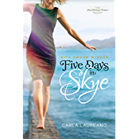 Five Days in Skye (The MacDonald Family Trilogy)
