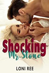 Shocking Mr. Stone (Fielding-Stone Gallery Book 3) Kindle Edition