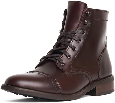 b970c02e65 Amazon.com | Thursday Boot Company Captain Women's 6