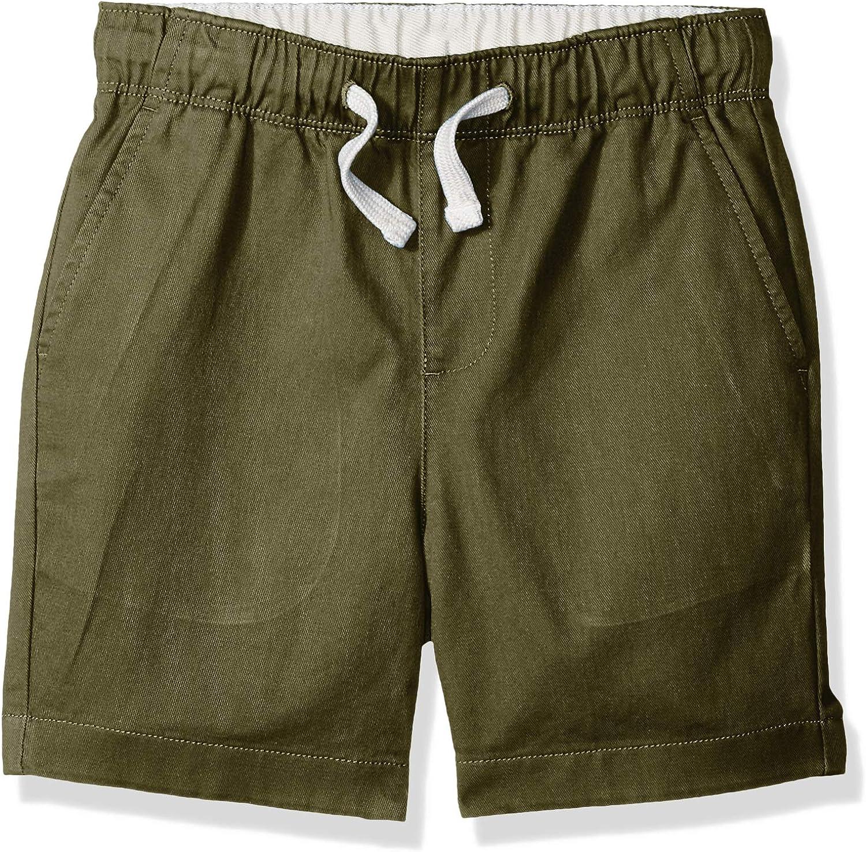LOOK by crewcuts Pantaloncini chino da ragazzo Marchio J Crew