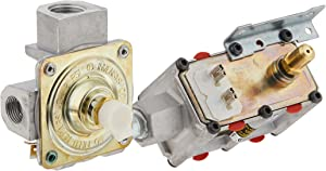 General Electric WB19K10041 Oven Valve and Pressure Regulator