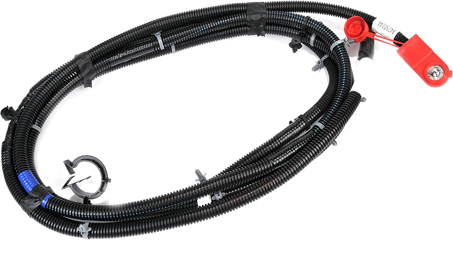 ACDelco 84250144 GM Original Equipment Auxiliary Battery Positive Cable
