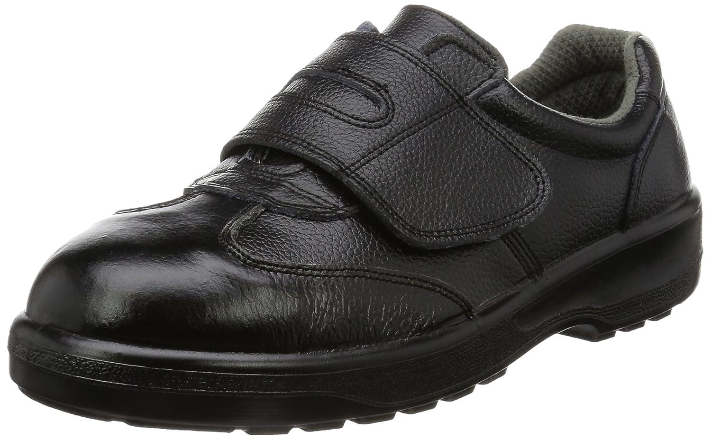 [エンゼル] ポリウレタン2層底安全靴 スニ-カ-(マジック) AG3053 AGシリーズ 6B022 B007NVQ8NC 30.0 cm|ブラック ブラック 30.0 cm