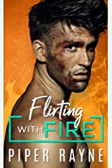 Flirting with Fire (Blue Collar Brothers Book 1) Kindle Edition