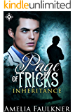 Page of Tricks (Inheritance Book 5)