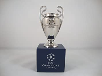 UEFA Champions League Trophy Magnet 70 mm