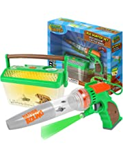 a9414e0336 Nature Bound Bug Catcher Vacuum with Light Up Critter Habitat Case for  Backyard Exploration - Complete
