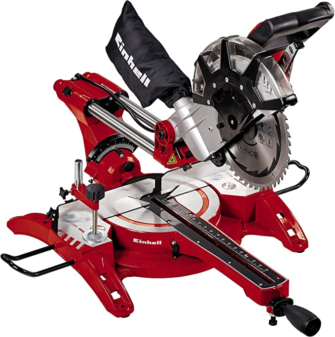 Einhell Pull Mitre Saw, 4300825: Amazon.de: Baumarkt