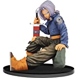 Banpresto 35884 Dragon Ball Z World Colosseum2 Vol.8 Trunks Figure, Multicolor